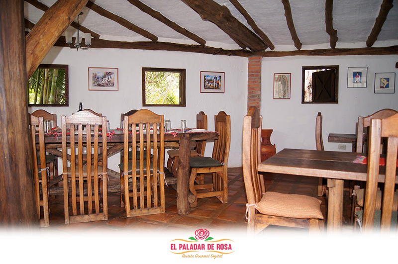 Tarahumara Salón